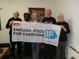 Emma Reynolds MP support for IF