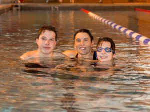 Swimathon 12 Feb14